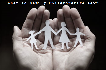 What is Family Collaborative Law?